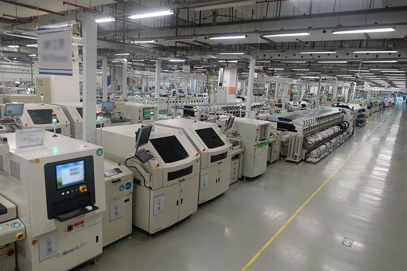 Китайская промышленность в итоге должна будет продемонстрировать технологический спад.
