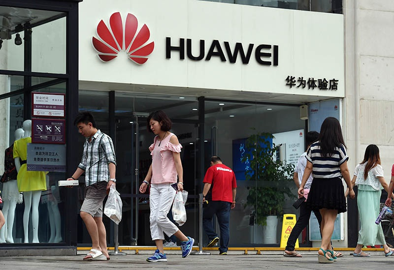 Huawei недавно гордилась, что смогла преодолеть в своих новых мобильных процессорах порог техпроцесса 10 нанометров.