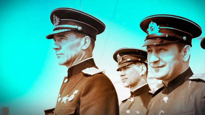 Нормандская операция: как адмирал Харламов подтолкнул британцев к открытию Второго фронта