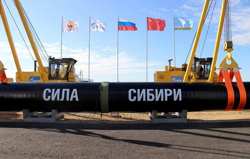 Кремль вынужден делать ставку на некое «якорное» направление, придающее дополнительный динамизм и внешнеполитическим возможностям, и внутриэкономическому развитию страны.
