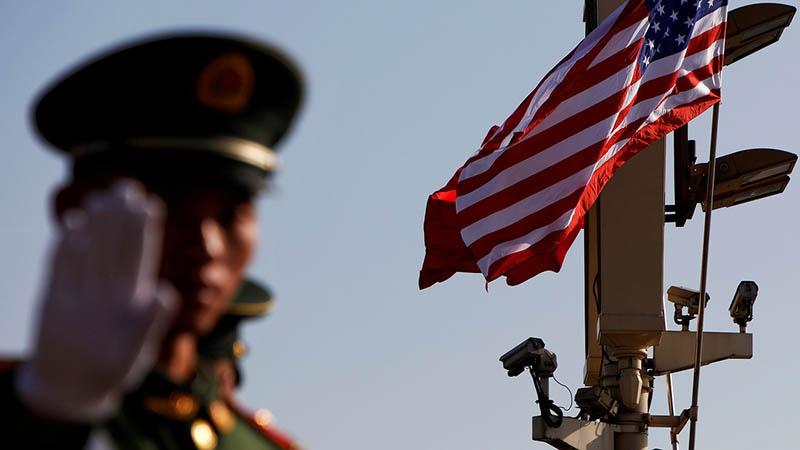 Китай по мере втягивания в экономическую конфронтацию с США по всё более широкому спектру вопросов, рано или поздно может лишиться иллюзий относительно возможности умиротворения США.