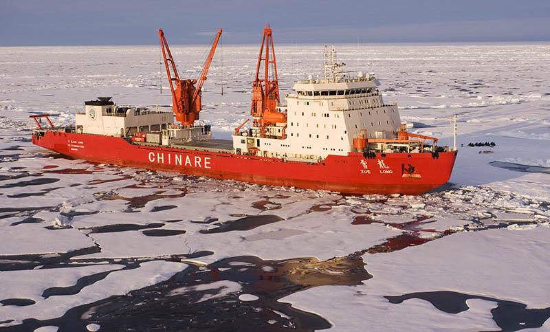 В последние годы одним из важнейших направлений китайской внешней политики становится арктический вектор.