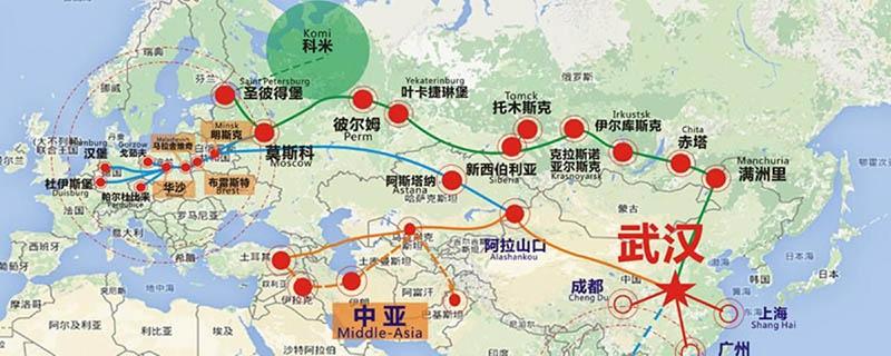 Концепция «Один пояс - один путь» - международная инициатива Китая, направленная на совершенствование существующих и создание новых торговых путей.