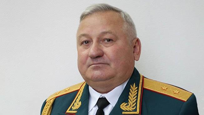 Генерал-лейтенант Сергей Баканеев: «Артерра» учит управлять огнём