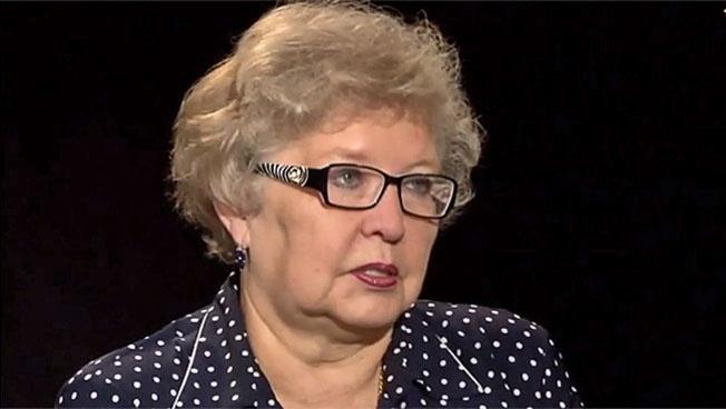 Елена Гуськова, доктор исторических наук: вероятность того, что Сербия войдёт в Косово в ближайшее время, крайне мала.