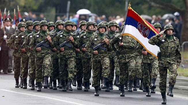 Войдут ли сербские войска в Косово?