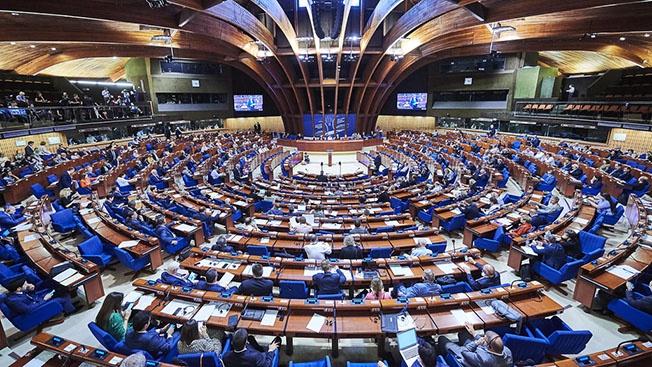 Совет Европы без Совета с Россией - не Совет