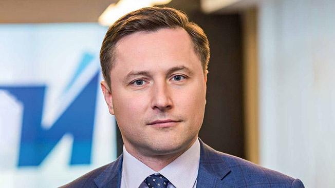 Максим Кузюк: сегодня кибератаками занимаются целые государства