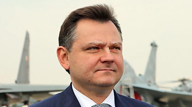 Глава ОАК: В России создаётся задел для создания истребителя шестого поколения