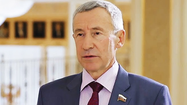 Андрей Климов: «Украина хочет уйти из ПАСЕ и захватить с собой друзей. Вот только друзей у неё нет»