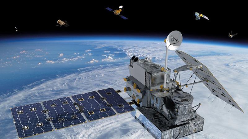 Российский «спутник-инспектор» способен подлетать к другим орбитальным аппаратам, осматривать их и при необходимости перехватывать.