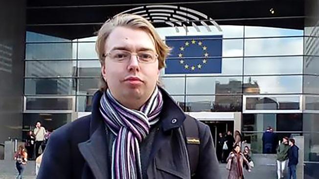 Александр Носович: «Для нового президента Латвии русские были и остаются людьми второго сорта»