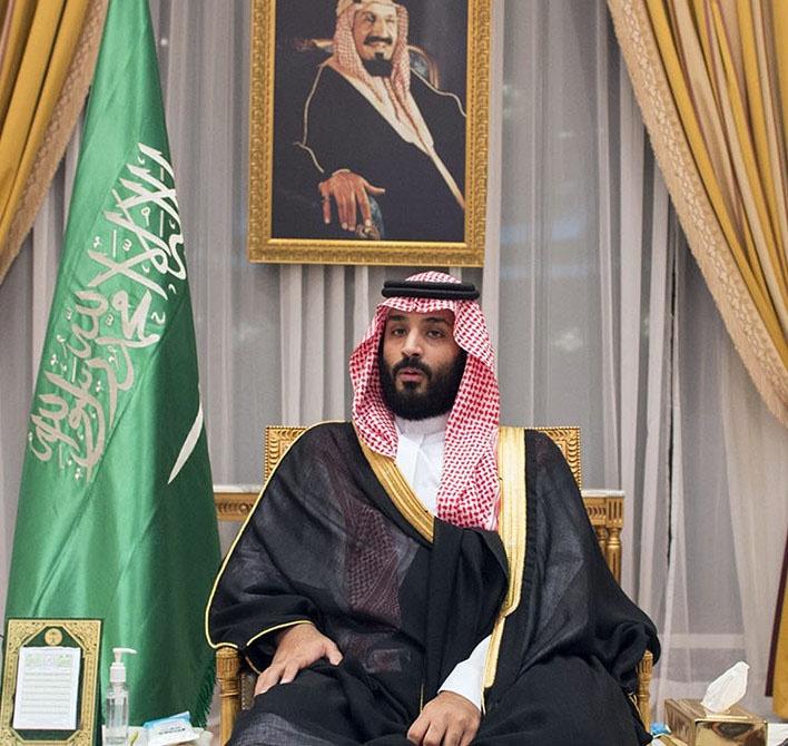 Эта война – вопрос личного престижа наследного принца Мухаммеда ибн Салмана Аль Сауда.