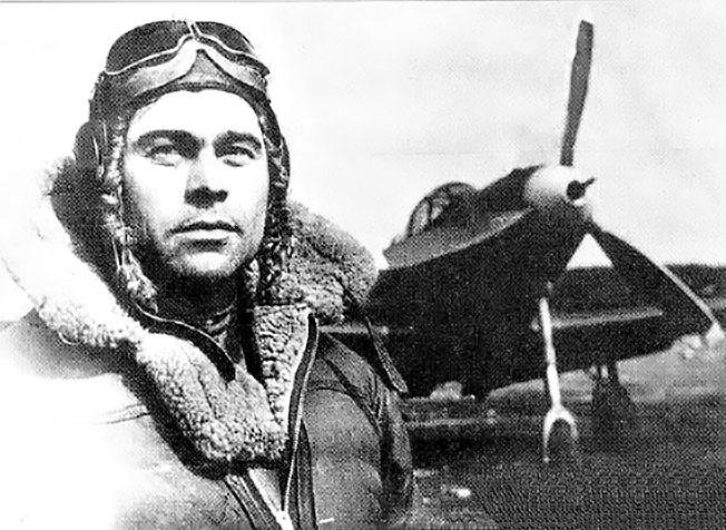Командир 255-го истребительного авиаполка майор П.А. Панин был сбит и погиб в тяжёлом бою с превосходящими силами противника.