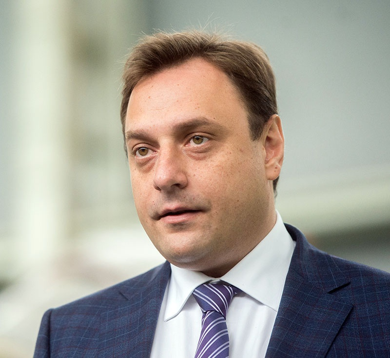 Генеральный директор АО «РСК