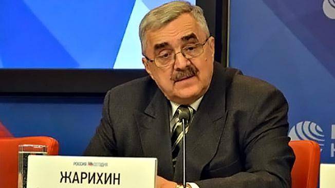 В Кремле зазвонил телефон... На проводе - президент Украины
