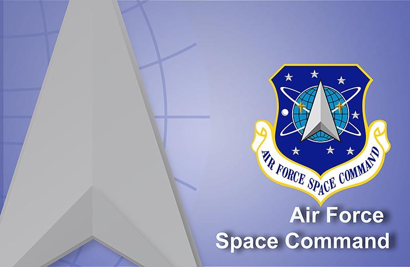 Космическое командование ВВС США существует с 1982 года.