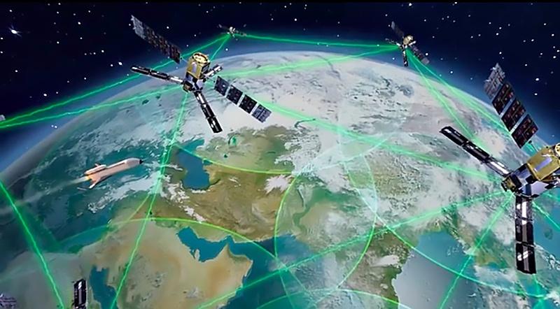 Программа увеличения количества группировок разведывательных космических аппаратов.
