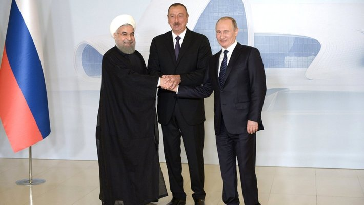 О запуске коридора «Север-Юг» может быть официально объявлено во время саммита с участием президентов России, Ирана и Азербайджана в августе в Сочи.