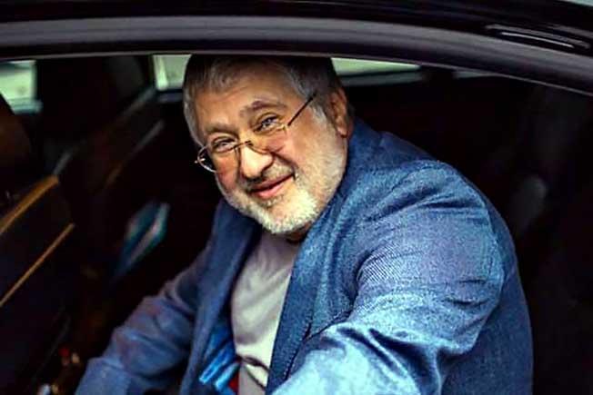 Коломойский будет не только фактическим «директором» президента Украины, но и «директором» Верховной Рады.