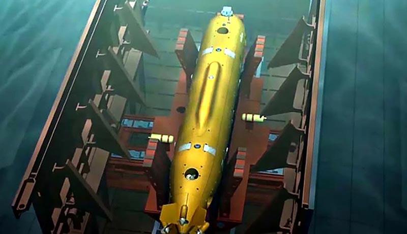 Российские подводные лодки с торпедами класса «Посейдон», в силу своих тактико-технических характеристик, не могут быть оружием первого удара в случае ракетно-ядерной войны между Россией и США.