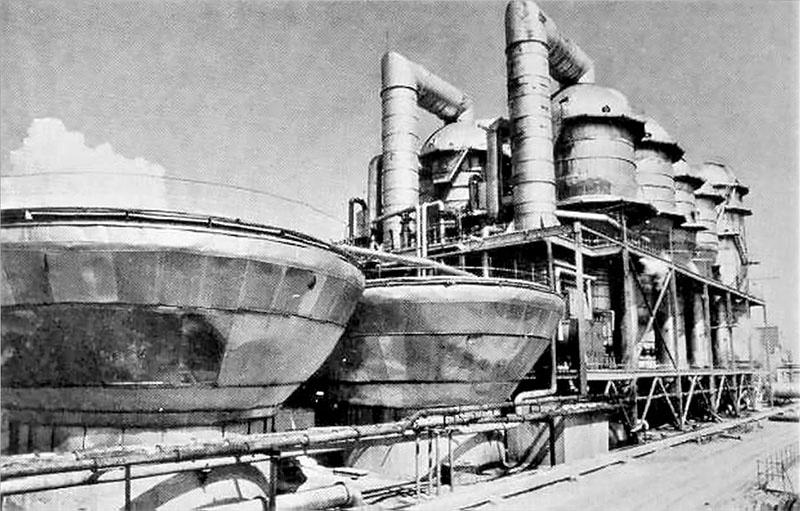 АЭС на полуострове Мангышлак обеспечивала казахстанский Актау и его окрестности опреснённой водой.