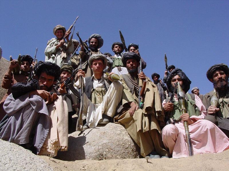 Талибан* серьёзно настроился на вывод американских войск до 1 мая 2021 г.