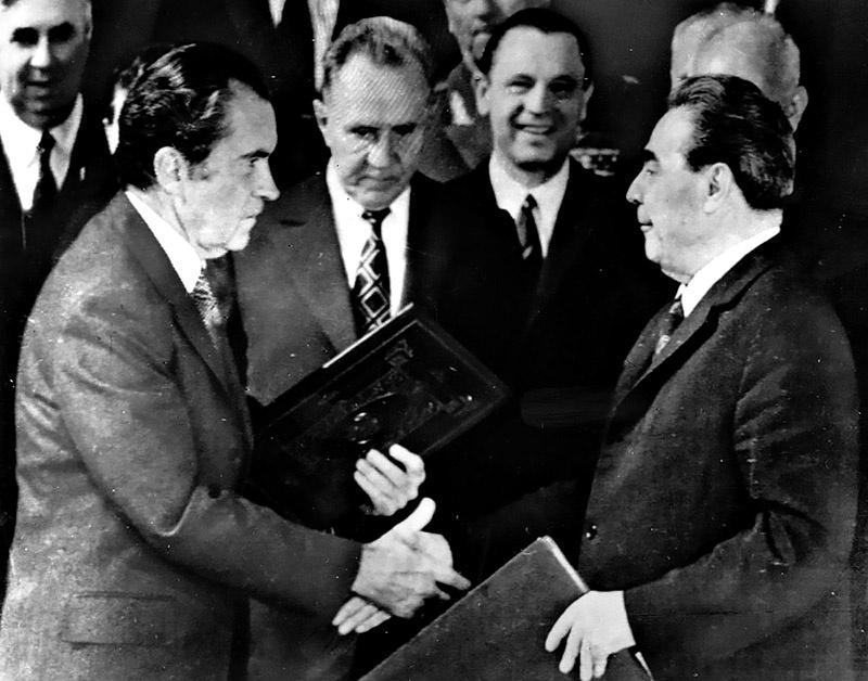 Договор по ПРО 1972 года называли краеугольным камнем мировой стратегической стабильности.