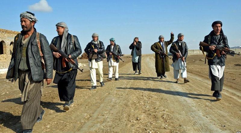 Обстановку в граничащих с Туркменией афганских провинциях контролируют боевики.