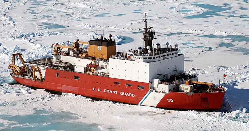 В США начали прорабатывать стратегию изменения баланса сил в Арктике в свою пользу.