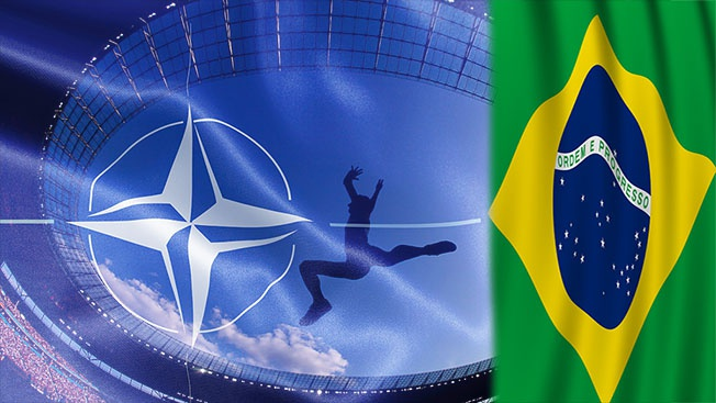 Прыжок Бразилии в НАТО не состоялся. Но разбег был мощным...