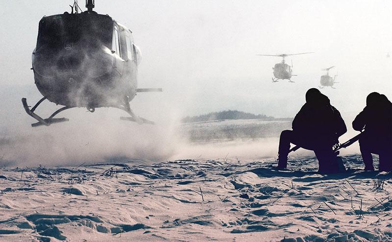 США разместили на Аляске 27 тысяч военнослужащих, обеспечивающих работу развёрнутых систем ПРО.