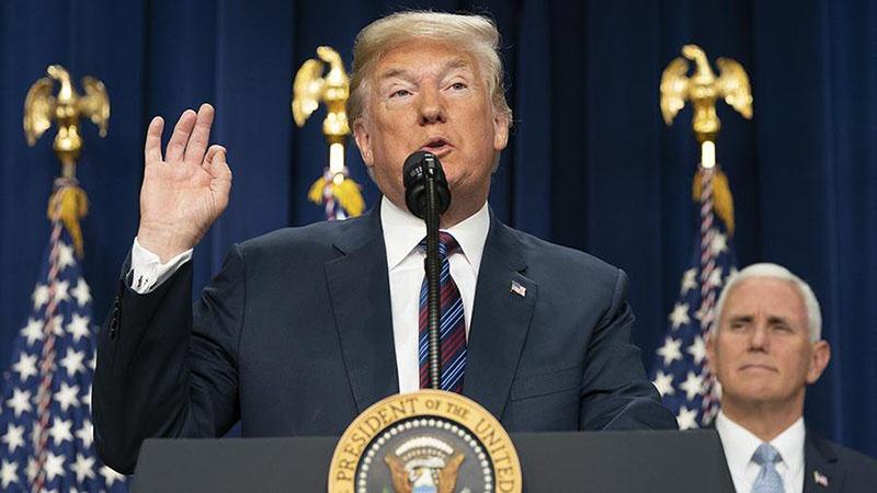 Президент Трамп официально пообещал прекратить практику военных учений с Южной Кореей.