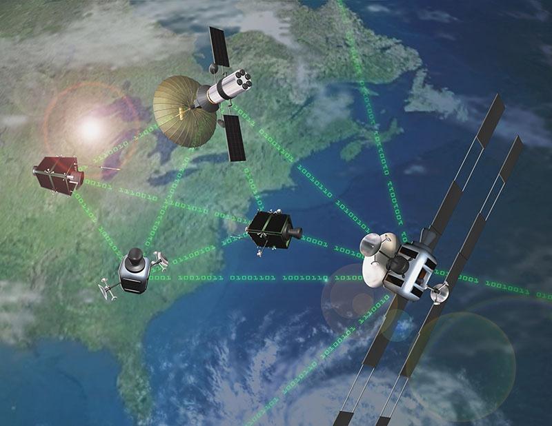 По мнению стратегов из Пентагона, группировка спутников должна обеспечить армии США круглосуточную готовность к любым вызовам и угрозам.