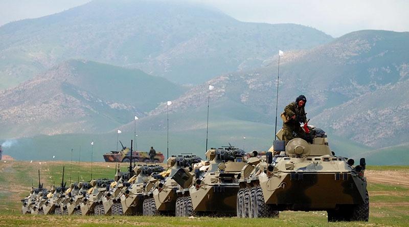 Если бы не 201-я база, гражданская война в Таджикистане продолжалась бы до последнего таджика.