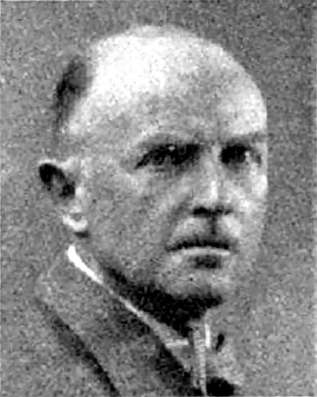 Понятие «национал-социализм» было изобретено в двадцатые годы ХХ столетия Вернером Дайцем.