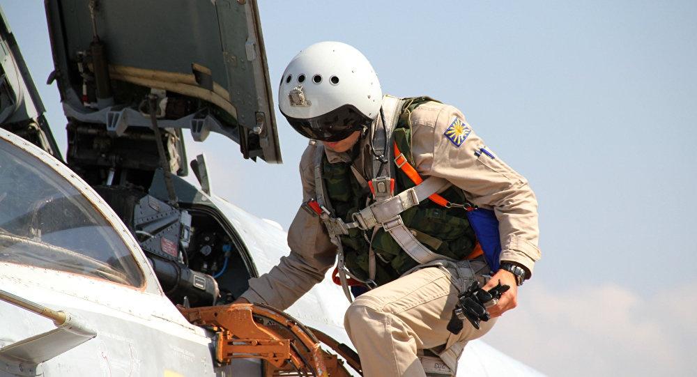 Опыт летчика-испытателя – багаж, который накапливается только в процессе работы.