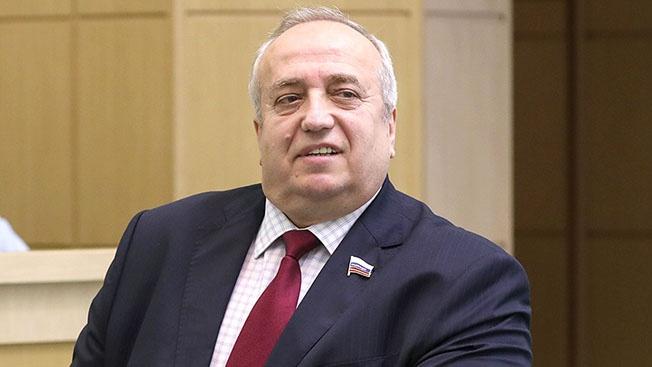 Франц Клинцевич: «Кроме G7, существует и другой эффективный формат - G20, где Россия занимает соответствующее её мировому статусу место»