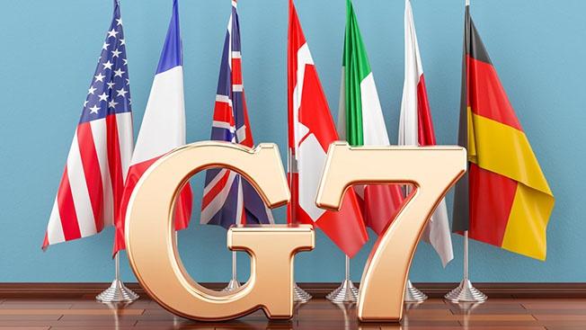 G7 в Биаррице как попытка разыграть ключ к «большой Евразии»