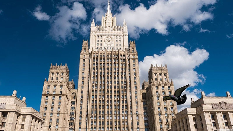 Россия даёт ещё один шанс Западу наладить конструктивный диалог.
