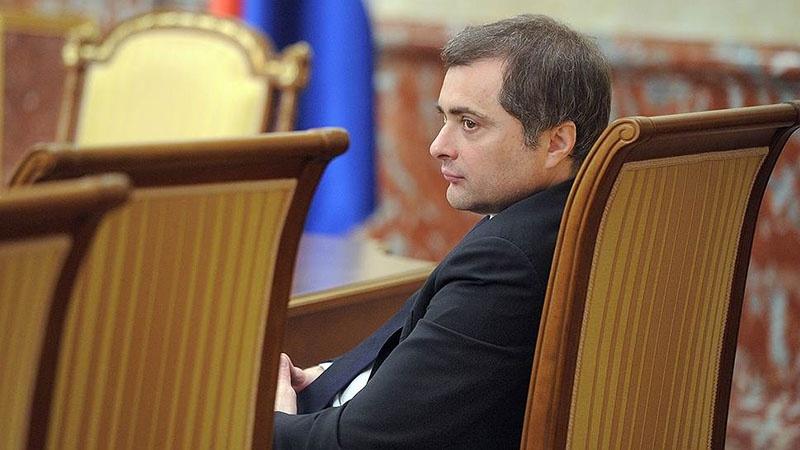 Владислав Сурков предложил тезисы о «суверенной демократии» и о «глубинном народе», но практическое предназначение их весьма ограниченно.