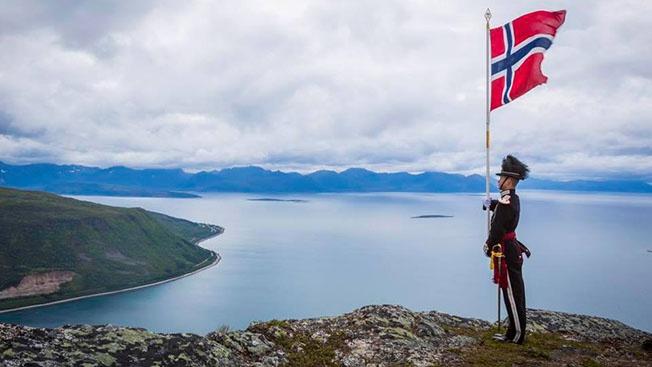 Норвегия готова уничтожать российские суда без предупреждения