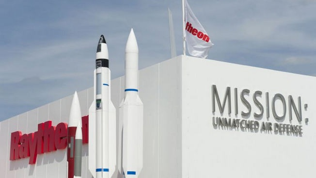 Испытания баллистических ракет средней дальности (БРСД), которые проводит корпорация Raytheon, должны быть завершены к концу 2019 года.
