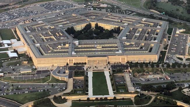 Пентагон тратит на свои программы помощи в области безопасности около 9,5 млрд долларов.