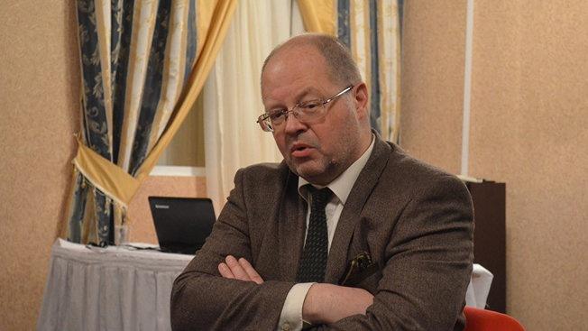 Кирилл Привалов