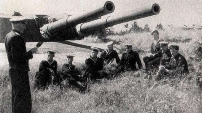 Последний бой защитников Севастополя