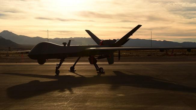 Куда более уместно сравнивать «Альтиус-У» с другим американским БПЛА - MQ-9 Reaper.