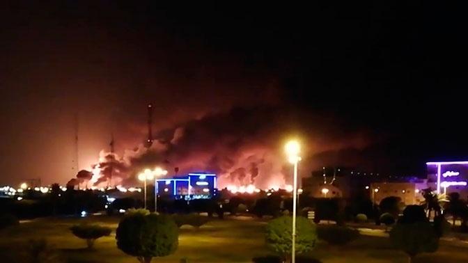 Хуситы пригрозили новыми атаками на нефтяные объекты Саудовской Аравии.
