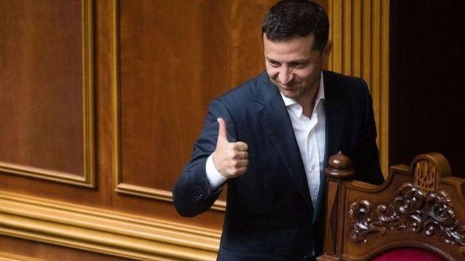 «Специалисты по России» с Запада посылают Зеленскому прямые сигналы – не трогать прошлое Джозефа и Хантера Байдена на Украине.