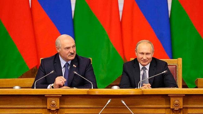 Если достигнутые между Путиным и Лукашенко договорённости будут реализованы, то после 2022 года проще вывести Техас из состава США, чем разорвать российско-белорусский союз.